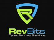 RevBits Cybersecurity Solutions Company Logo