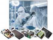 Autec Power Systems' Medical-Grade Power Supplies are Currently Powering End-Products of the World's Leading High-Technology OEMs