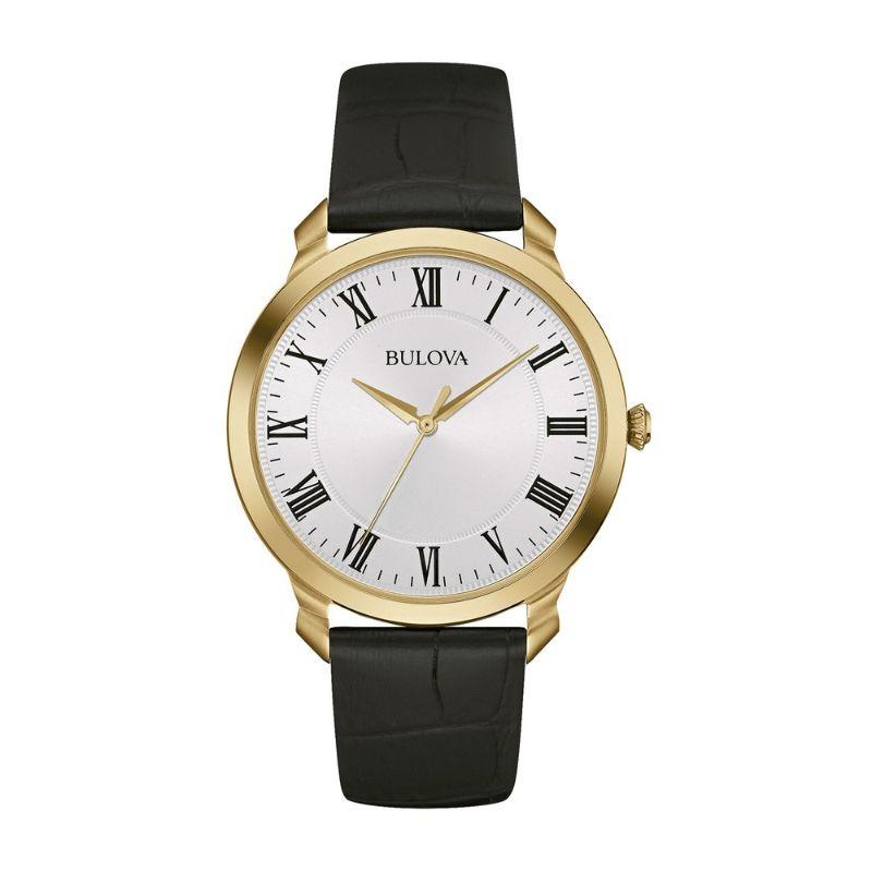 Bulova Men's Classic Ultrathin Watch