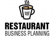 Restaurant Business Planning Logo