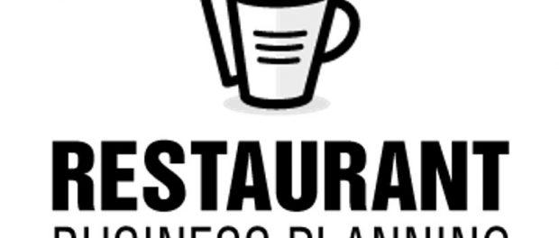 Restaurant Business Planning Logo