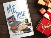 'Me Time: My Quarantine Journal' - an illustrated book featuring a collection of prompts taking readers through a journey of self-discovery through introspection, creativity and gratitude.