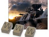 Exxelia Temex' New CF & CFS Series Designed for Military Aircraft Ground Vehicles, Facilities Payloads Radars and Detection Naval Soldier Equipment
