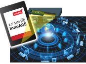 New Yorker Electronics Releases Advanced New SATA SSD Flash Storage from Innodisk