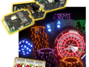 As Casino Gaming Resumes, Power Supply Units will be a Large Part of their Successful Return