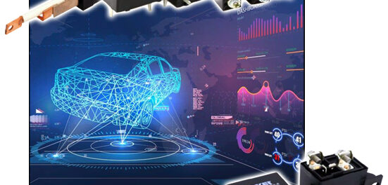 New Pact Means High Quality Automotive Relays, General Purpose, Power Relays, Signal Relays and Solid State Relays to Expanded Markets