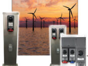 Ultra Durable Preassembled Power Distribution Equipment offering Single or Multiple Mechanical Interlocks