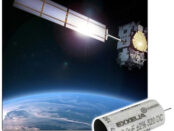 New Yorker Electronics Releases new Exxelia 560P High-Temp Capacitors with Longer Lifetime and Operating Temperatures to 180°C