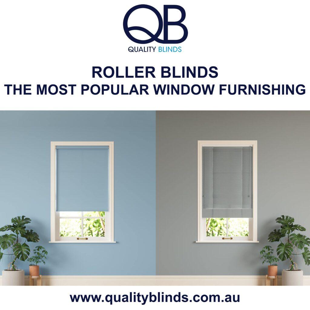 roller blinds in sydney
