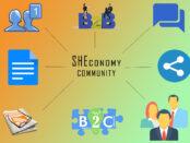 SHEconomy Community