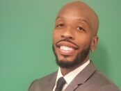 New Account Manager Sean High