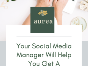 Get That Competitive Advantage For Your Business Through A Social Media Manager