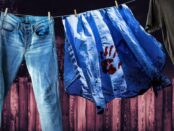 Dirty Laundry Cori Nevruz Book Cover