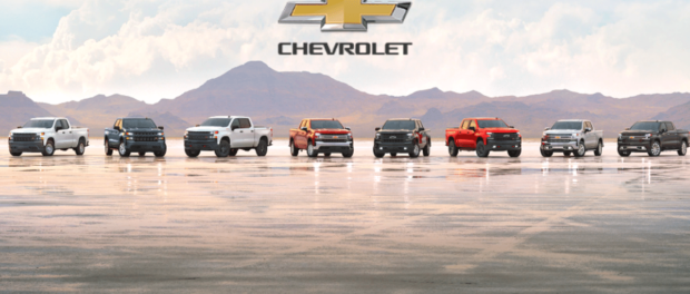Westside Chevrolet Explains The 2021 Chevrolet Trucks Lineup!