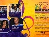 TBBHF Music Fest
