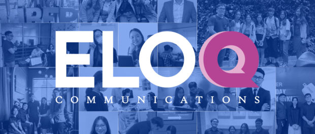 EloQ Communications celebrates its fifth anniversary with early success in: providing top-notch PR services for clients from around the world in Vietnam and Southeast Asia markets, and promoting the image of Vietnam's PR industry to new frontiers.