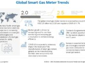 Smart Gas Meter Market