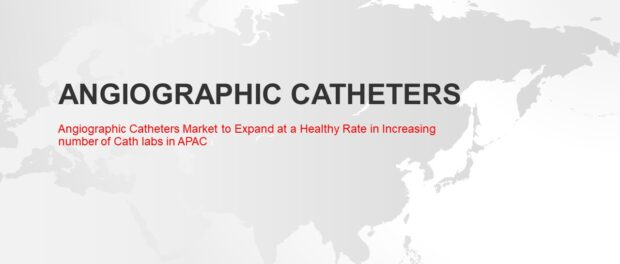 Angiographic Catheters Market
