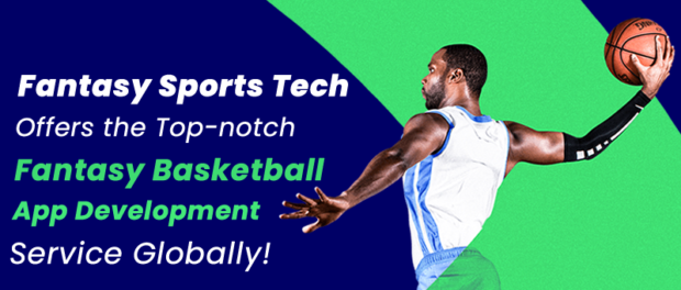 Fantasy Basketball App Development Company