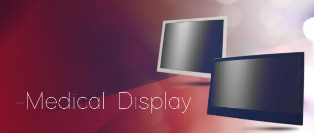 Medical Display Market