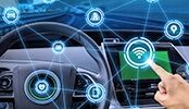 Automotive Blockchain Market