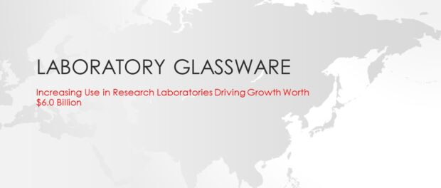 Laboratory Glassware Market