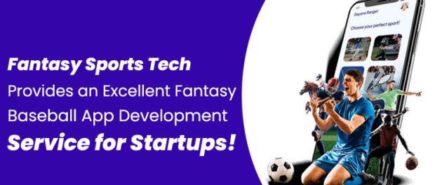 fantasy baseball app development company