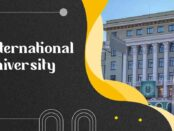 Kharkiv International Medical University