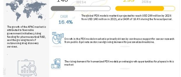 PDX Model Market
