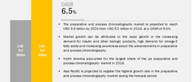 Preparative and Process Chromatography Market