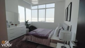 studio flat for rent Sharjah