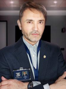 """DAREK YAMIR MACPHERSON MENDEZ"" CEO IN MACPHERSON GLOBAL 2021-2022"