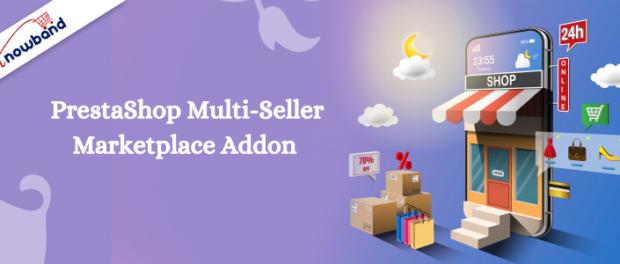PrestaShop Multi-Vendor Marketplace Addon by Knowband