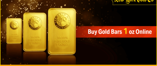 Buy Gold from New York Gold Company
