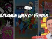Interview with NFT Art Gallery TWO TWO's Co-Founder Avron Goss