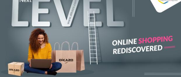 Dikazo Online Shopping