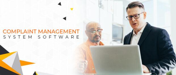 Complaint-Management-Software
