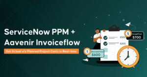 ITBM +PPM + Invoiceflow