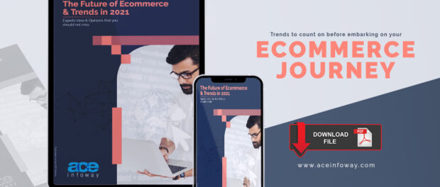 The Future of eCommerce & Trends In 2021