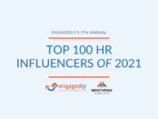 Top 100 HR Influencers 2021