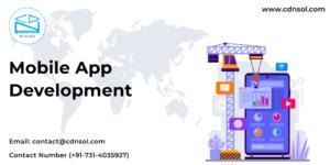 Mobile App Development CDN Solutions Group