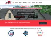 Tyler Tx Roofing Pro Company