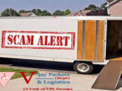 Choose Original packers and movers to Avoid Frauds