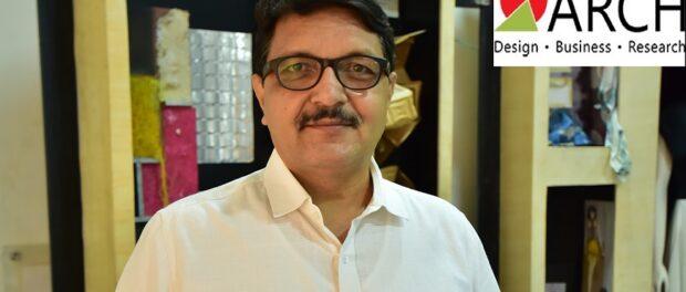 Prof. Pradyumna Vyas