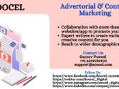 Advertorial & Content Marketing