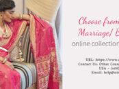 Sarees for Wedding