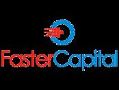 FasterCapital's logo