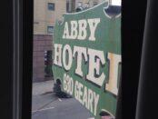 Morgan Li transforms Abby Hotel in San Francisco into Positive Directions TRP Academy